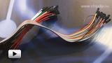 Смотреть видео: Наборы соединительных проводов типа F-F от Seeeduino