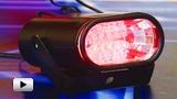 Смотреть видео: Мини прожектор светодиодный RGB 10 LED