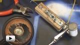 Смотреть видео: Звуковой осциллятор