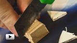 Смотреть видео: Самодельная мини ножовка
