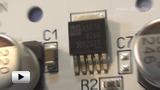 Смотреть видео: SCV0026-12V-2A, Импульсный стабилизатор напряжения 12 V, 2 А