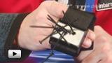 Смотреть видео: Браслет магнитный, для мелких деталей