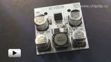Смотреть видео: SCV0026-5V-2A, Импульсный стабилизатор напряжения 5 V, 2 А