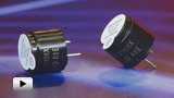 Смотреть видео: HCM1606X пьезоизлучатель звука