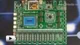 Смотреть видео: ME-EasyPIC FUSION v7, Лабораторный стенд для микроконтроллеров dsPIC33, PIC24 и PIC32