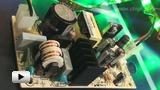 Смотреть видео: PS-25-24 Блок питания, 24В,1А,25Вт
