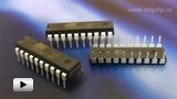 Смотреть видео: Микроконтроллеры ATMEL - AT89C2051-24PU