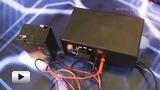 Смотреть видео: Простое зарядное устройство для свинцовых аккумуляторов