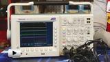 Смотреть видео: TDS3014C, Осциллограф цифровой, 4 канала x 100МГц