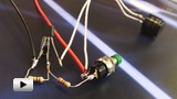 Смотреть видео: Конструкции начинающим. Музыкальный транзистор