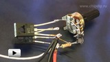 Смотреть видео: Несимметричный мультивибратор на транзисторах