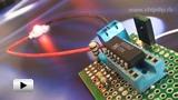 Смотреть видео: Микросхема К561ЛА7 в электронных конструкциях