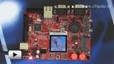 Смотреть видео: SAM7-EX256, Отладочная плата на базе AT91SAM7X256