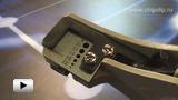 Смотреть видео: 608-369C Стриппер для зачистки провода