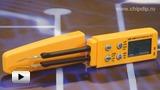 Смотреть видео: АКИП-6107, Измеритель SMD компонентов (RLC)