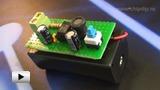 Смотреть видео: Зарядное устройство для мобильного телефона от батареи 1.5В