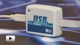 Смотреть видео: USB Blaster Download Cable, Загрузочный кабель для связи компьютера с ПЛИС