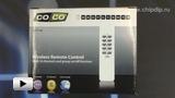Смотреть видео: AYCT-102 Пульт дистанционного управления, 16 каналов
