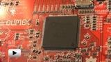 Смотреть видео: A13-OLinuXino, Одноплатный компьютер