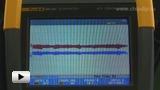 Смотреть видео: Fluke 190-204, Осциллограф, 4 канала x 200МГц