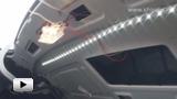 Смотреть видео: Установка светодиодного освещения в багажнике автомобиля