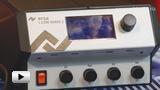 Смотреть видео: Ersa. Двухканальная паяльно-ремонтная, антистатическая станция ICON VARIO 2 ЭКСТРА.1 часть
