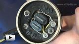 Смотреть видео: Обзор электромагнитных капсюлей