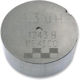 IHTH1125KZEB101M5A, Inductor, Radial, IHTH-1125KZ-5A Series, 100 µH, 8.8 A, 6 A, 0.0322 ohm, ± 20%