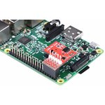 Фото 4/4 Raspberry Pi RTC Expansion Module v1.1, Часы реального времени DS1307 для Raspberry Pi