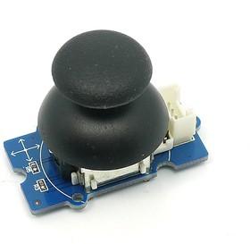 Фото 1/4 Grove - Thumb Joystick, 3D-джойстик для Arduino проектов