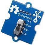 Grove - Switch(P), Мини SPDT слайд для Arduino проектов