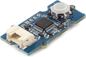 Фото 1/3 Grove - Mini Track Ball, Минитрекбол для Arduino проектов