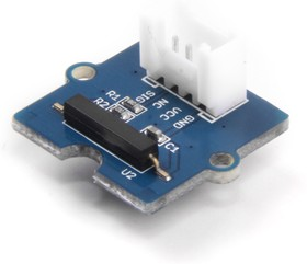 Фото 1/4 Grove - Magnetic Switch, Магнитный переключатель SPST для Arduino проектов