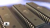 Смотреть видео: Микроконтроллеры ATMEL - AT89S8253-24PU