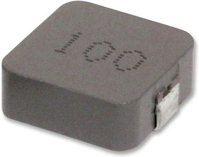 MGV05031R0M-10, Силовой Индуктор (SMD), 1 мкГн, 9.2 А, Экранированный, 12 А, Серия MGV, 5.5мм x 5.1мм x 3мм