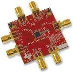 TRF370417EVM, Оценочный модуль, квадратурный модулятор ...