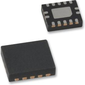 NCP5217AMNTXG, DC/DC контроллер, 4.5В до 5.5В, 1 выход, синхронный понижающий, 300кГц, HQFN-14