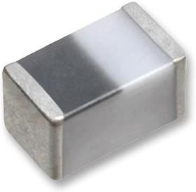 MHQ0603P18NJT000, Высокочастотный индуктор SMD, Серия MHQ-P, 18 нГн, 180 мА, 0201 [0603 Метрический], Многослойный