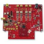 DAC3482EVM, Оценочный модуль, ЦАП, 16-битный ...