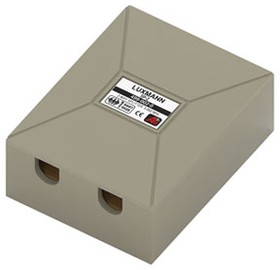 Антенный разветвитель SP-2 на два ТВ, 5~862MHz, под винт; № 1596 ант разветвит 2TV\винт\\\пл\[1-69]