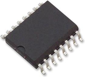 ISO7820DW, Цифровой изолятор, 2 канала, 10.7 нс, 2.25 В, 5.5 В, WSOIC, 16 вывод(-ов)