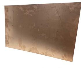 Стеклотекстолит FR -4 3.0 х 330 х 400 мм 35/00