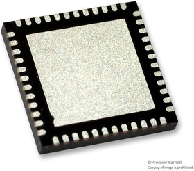 STM8L151C6U6TR, Микроконтроллер 8 бит, STM8, 16 МГц, 32 КБ, 2 КБ, 48 вывод(-ов), UFQFPN