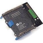 Фото 4/5 Wifi Shield (Fi250) V1.1, Wi-Fi интерфейс для Arduino на базе WIZnet FI250