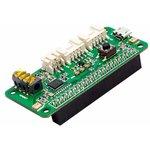 ReSpeaker 2-Mics Pi HAT, Плата расширения для Raspberry Pi ...