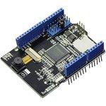 Camera Shield, Камера для Arduino проектов на основе VC0706 ...