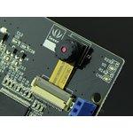 Фото 3/4 Camera Shield, Камера для Arduino проектов на основе VC0706 + OV7725