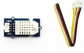 Фото 1/3 Grove - Temperature&Humidity Sensor Pro (AM2302), Датчик температуры и влажности на базе AM2302 для Arduino проектов