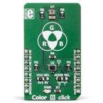 Фото 2/2 MIKROE-3213, BH1749NUC Color Sensor Click Board