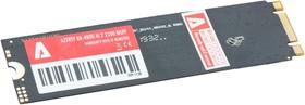 Жесткий диск SSD для ноутбука M.2 NGFF 2280 (твердотельный) 480Gb Azerty BR | купить в розницу и оптом